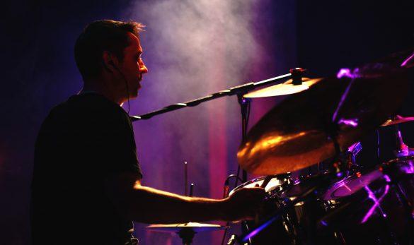 adulte drum